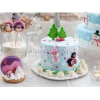 Торт Новый Год # 112