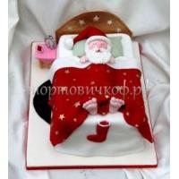 Торт Новый Год # 111