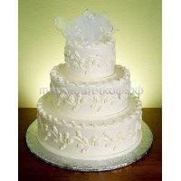 Свадебный торт #68