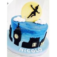 Торт на заказ на день рождения - Тираж