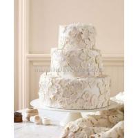Торт свадебный на заказ - № 023