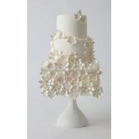 Торт свадебный на заказ - № 108