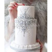 Торт свадебный на заказ - № 112
