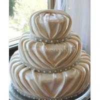 Торт свадебный на заказ - № 025