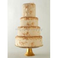 Торт свадебный на заказ - № 117