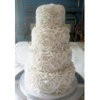 Торт свадебный на заказ - № 125