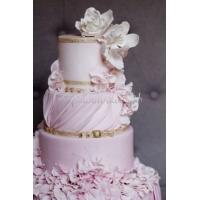 Торт свадебный на заказ - № 133
