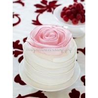 Торт свадебный на заказ - № 134