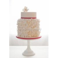 Торт свадебный на заказ - № 138