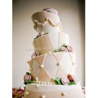 Торт свадебный на заказ - № 031