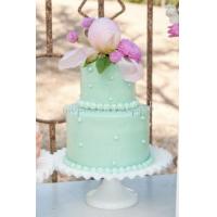 Торт свадебный на заказ - № 145