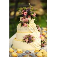 Торт свадебный на заказ - № 150