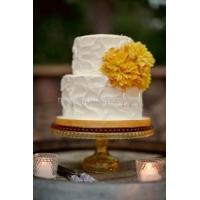 Торт свадебный на заказ - № 152
