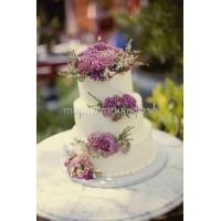 Торт свадебный на заказ - № 158