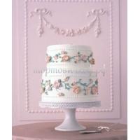 Торт свадебный на заказ - № 159