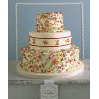 Торт свадебный на заказ - № 162