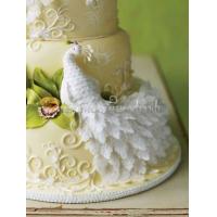 Торт свадебный на заказ - № 164