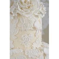 Торт свадебный на заказ - № 165