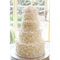 Торт свадебный на заказ - № 170