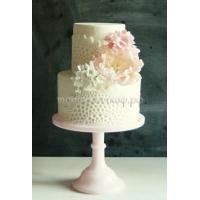 Торт свадебный на заказ - № 173