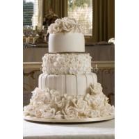 Торт свадебный на заказ - № 174