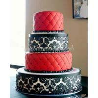 Торт свадебный на заказ - № 176