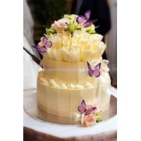 Торт свадебный на заказ - № 180