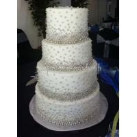 Торт свадебный на заказ - № 183
