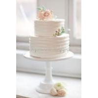 Торт свадебный на заказ - № 185