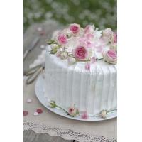 Торт свадебный на заказ - № 188