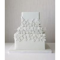Торт свадебный на заказ - № 195
