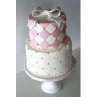 Торт свадебный на заказ - № 038
