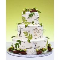 Торт свадебный на заказ - № 200