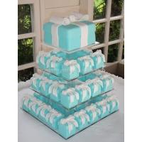 Торт свадебный на заказ - № 202