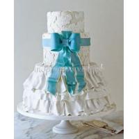 Торт свадебный на заказ - № 203