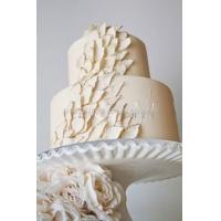 Торт свадебный на заказ - № 214