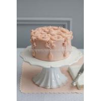 Торт свадебный на заказ - № 216