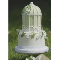 Торт свадебный на заказ - № 218