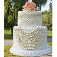 Торт свадебный на заказ - № 220