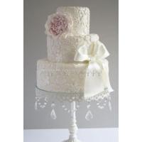 Торт свадебный на заказ - № 229