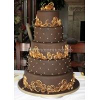 Торт свадебный на заказ - № 230