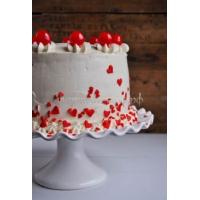 Торт свадебный на заказ - № 052