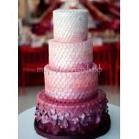 Торт свадебный на заказ - № 054