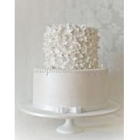 Торт свадебный на заказ - № 062