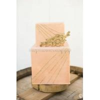 Торт свадебный на заказ - № 067