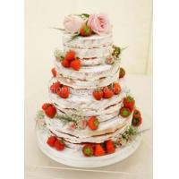 Торт свадебный на заказ - № 069
