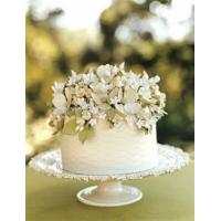 Торт свадебный на заказ - № 070