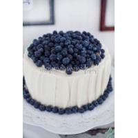 Торт свадебный на заказ - № 071