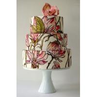 Торт свадебный на заказ - № 073