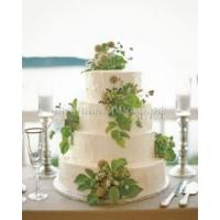 Торт свадебный на заказ - № 088